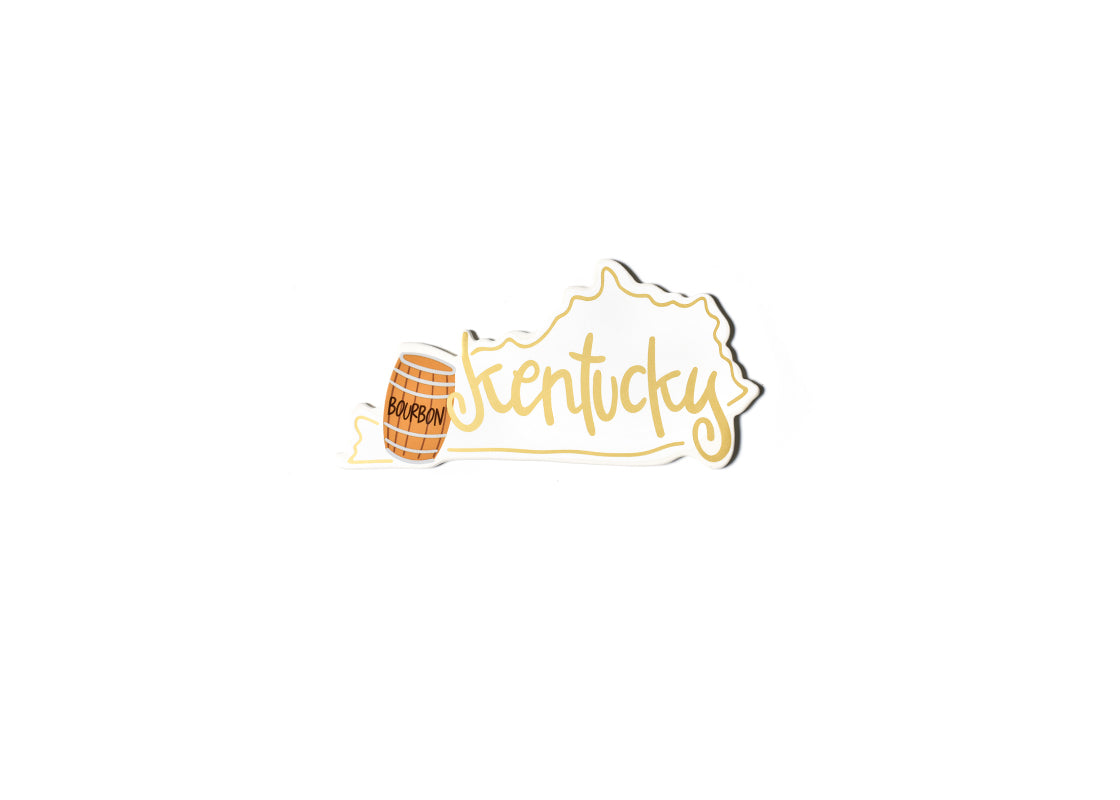 Kentucky Motif Mini Attachment