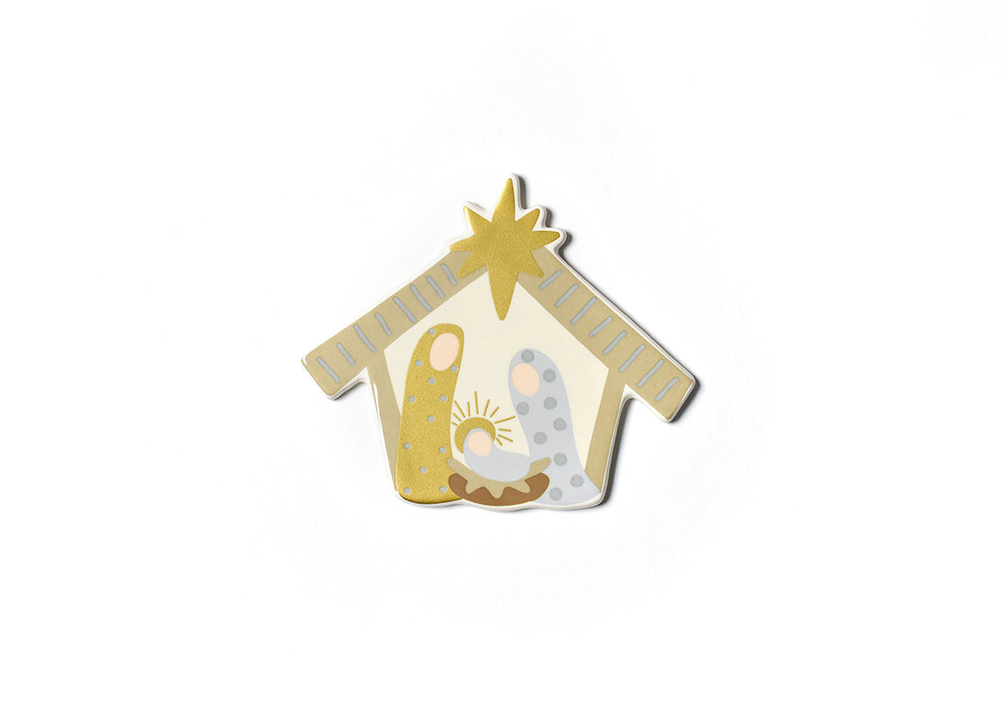 Neutral Nativity Mini Attachment