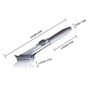 SimpleKleen™ Multi-Purpose Brush