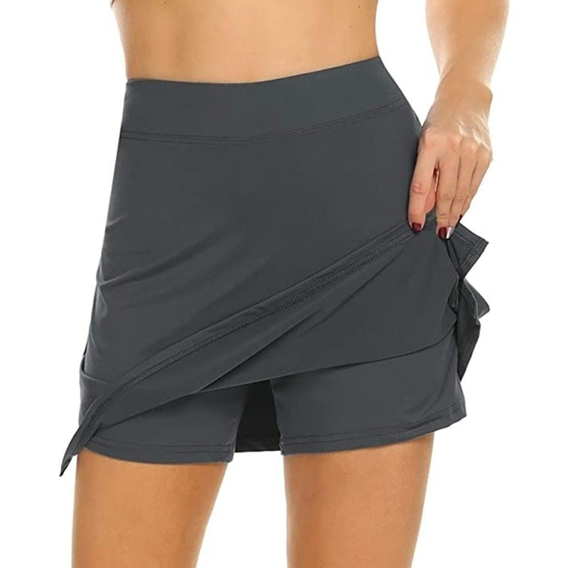 Dots performance active skorts - Dots Clothing Store