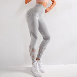 Athletic me hollow out leggings