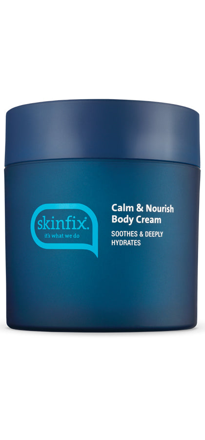 Calm & Nourish Body Cream