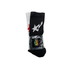 Flamesta Socks 2-pack