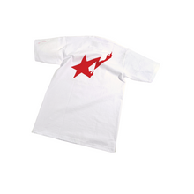 Load image into Gallery viewer, BCB Flamesta Logo Tee