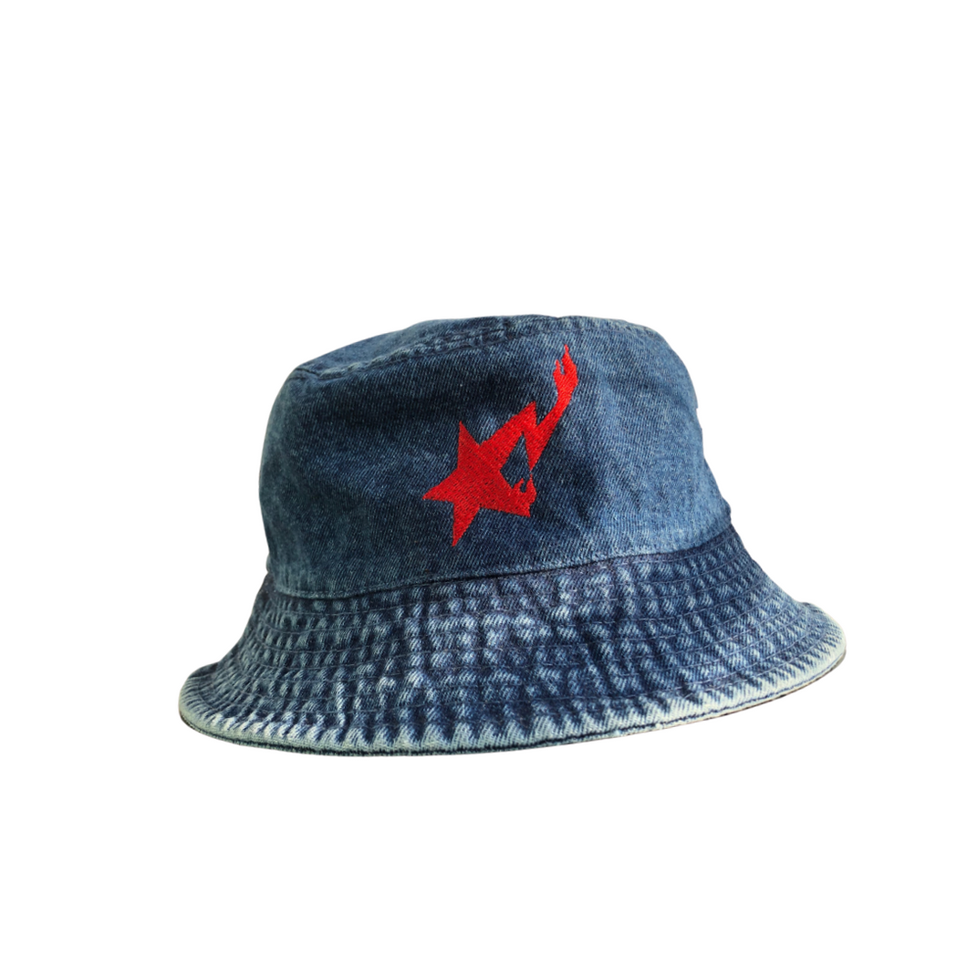 BCB Flamesta Bucket Hat