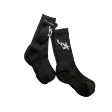 Load image into Gallery viewer, Flamesta Socks 2-pack