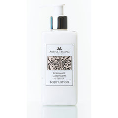 Bergamot Cardamom & Pepper Body Lotion 300ml
