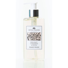 Bergamot Cardamom & Pepper Hand Wash 300ml