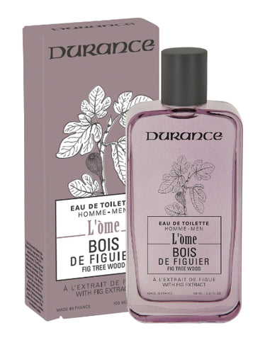 Durance Fig Tree Wood Eau de Toilette