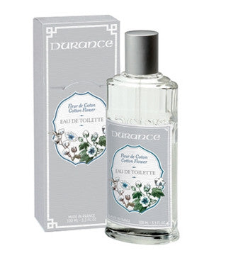 Durance Cotton Flower Eau de Toilette
