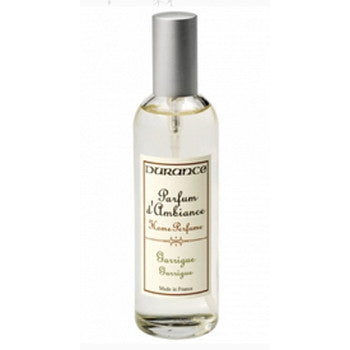 Durance 100ml Room Sprays