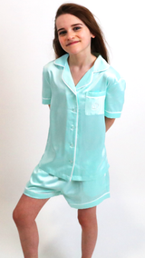 Sabre's Choice PJ Short Set MINT