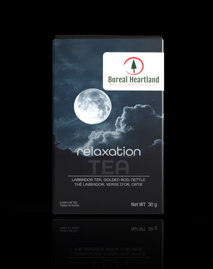 Relaxation Blend Tea