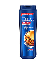 Clear Men Sac Dokulmesine Karsi Şampuan (Men's Shampoo)