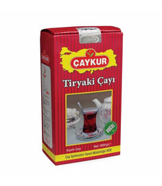 Çaykur Black Tea  Tiryaki
