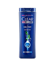 Clear Men Cool Sport Mentol Şampuan (Men's Shampoo)
