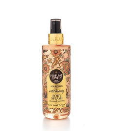 Eyüp Sabri Tuncer Body Splash Wild Beauty