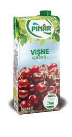 Pinar Sour Cherry  Drink 1L