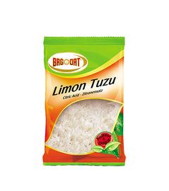 Bagdat Limon Tuzu (Citric Acid) 60gr