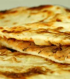Güllüoğlu Potato Pockets (Patatesli Gözleme) 500gr (10 small pieces)