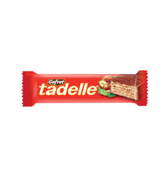 Sarelle Tadelle Gofret (Milk Chocolate Wafer)