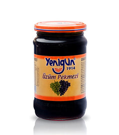 Yenigun Uzum Pekmezi (Grape Molasses) 380gr