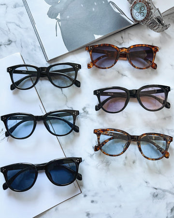 [6 color] wellington sunglasses