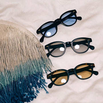 【6color】classic wellington sunglasses