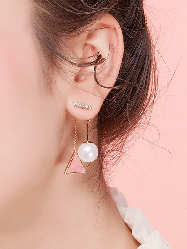 Darvish Earrings ™️
