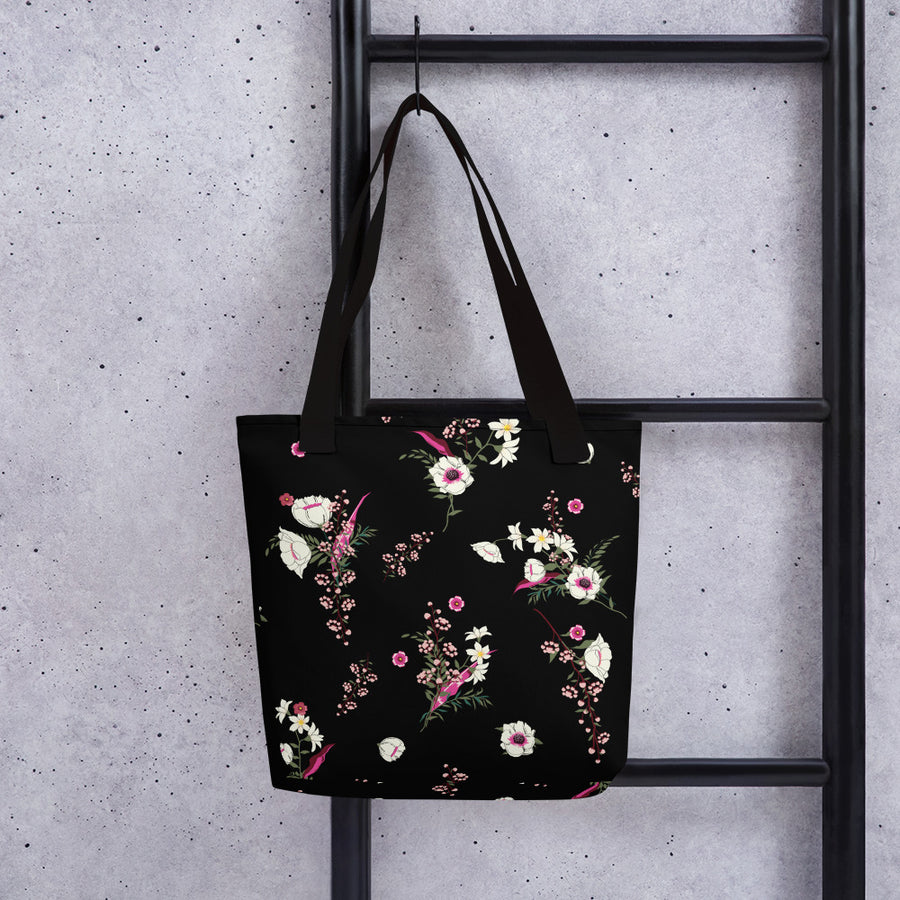 LaDrea Originals Tote Bag - Cierra