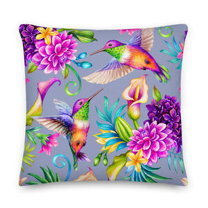 LaDrea Originals - Pillow Birds
