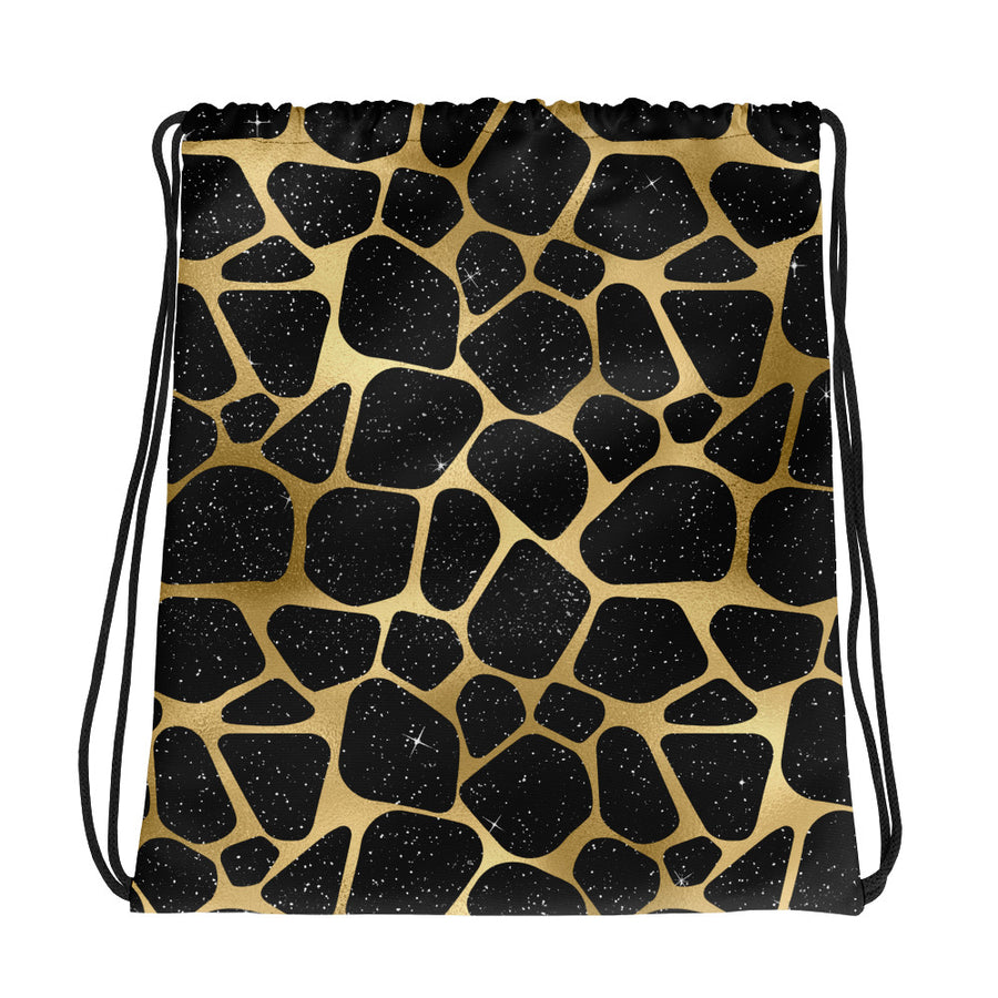 Travel Bag Animal Print - LaDrea Originals