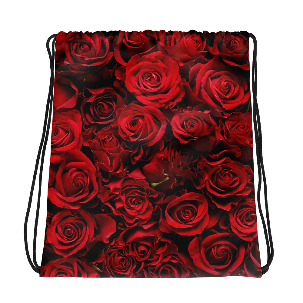Travel Bag- LaDrea Originals Rose