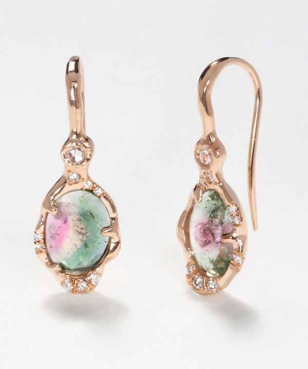 Astral Drop Earrings