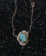 Elemental Opal Necklace