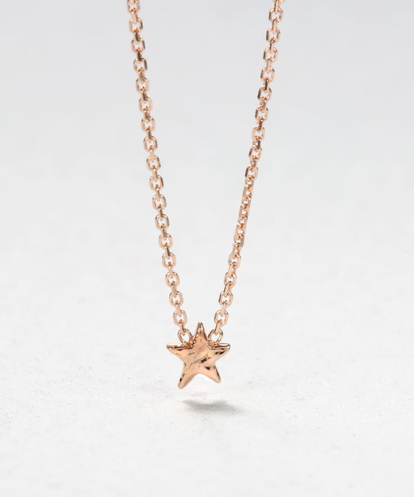Twinkle Little Star Necklace