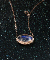 Moonbeams Necklace