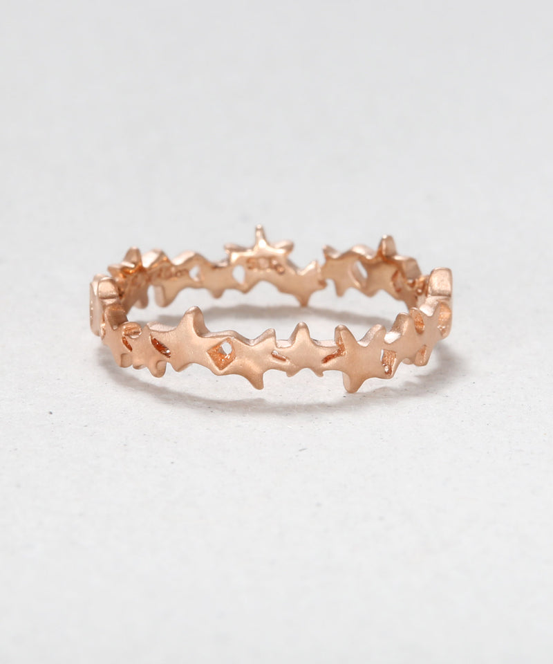 Twinkling Star Eternity Band