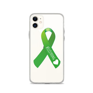 Cell Phone Cases Eli - #EliStrong Liver Transplant Ribbon IPhone Case