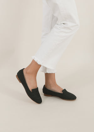 Slippers Ines Noir