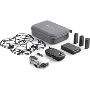 DJI - Mavic Mini Fly More Combo Quadcopter with Remote Controller