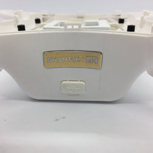 DJI Phantom 3 4K Bottom Shell Aircraft Cover