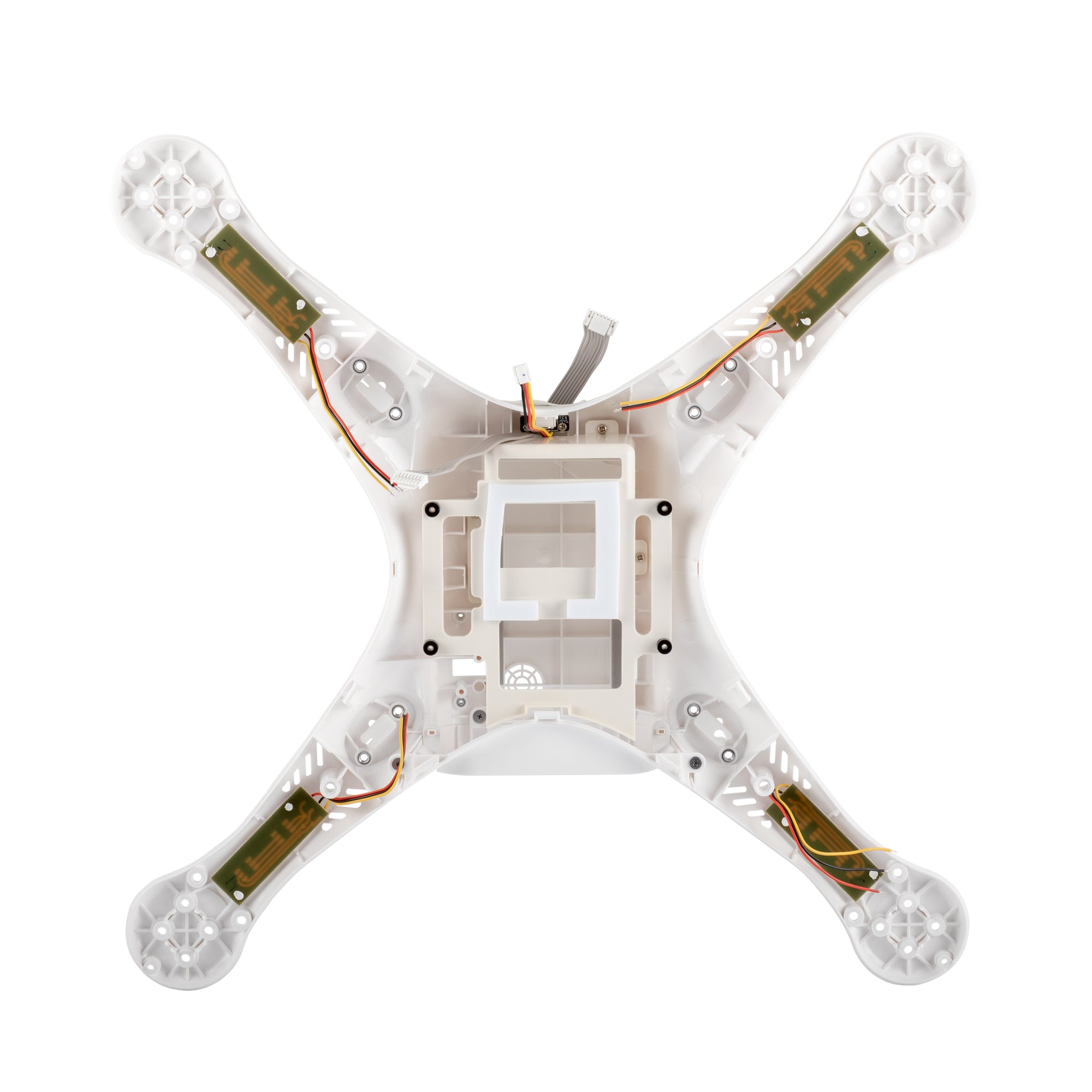 DJI Phantom 3SE Bottom Shell