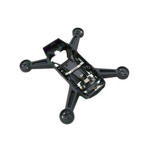 DJI Spark Middle Frame Bottom Shell Body