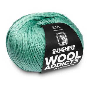 Sunshine WOOLADDICTS by LangYarns