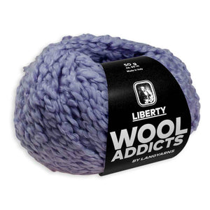 Liberty WOOLADDICTS by Langyarns