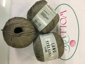 STELLINA LUXE by Lang Yarns