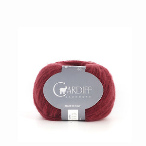 BRUSHLIGHT von CARDIFF CASHMERE 25g