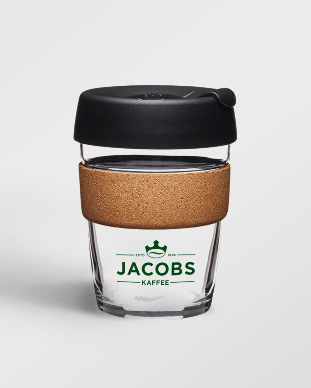 Jacobs Kaffee KeepCup KeepCup - Johann Jacobs Haus
