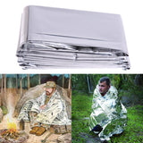 Thermal Heat Trapping Emergency First Aid Blanket (FREE SHIPPING)